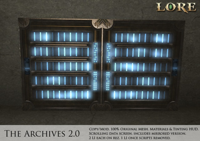 archives 2 ad