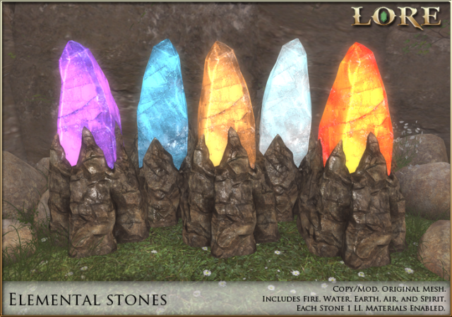 Elemental Stones Ad.png