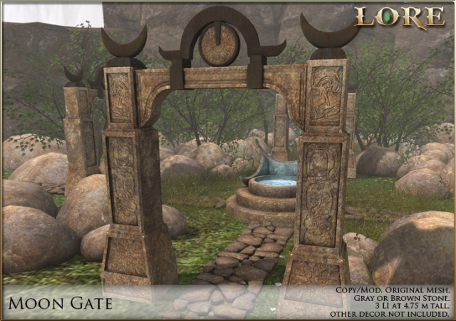 Moon Gate Ad