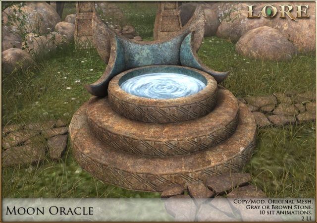 Moon Oracle Ad