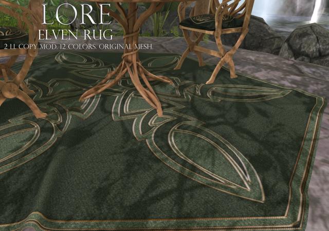 elven rug ad (lore)