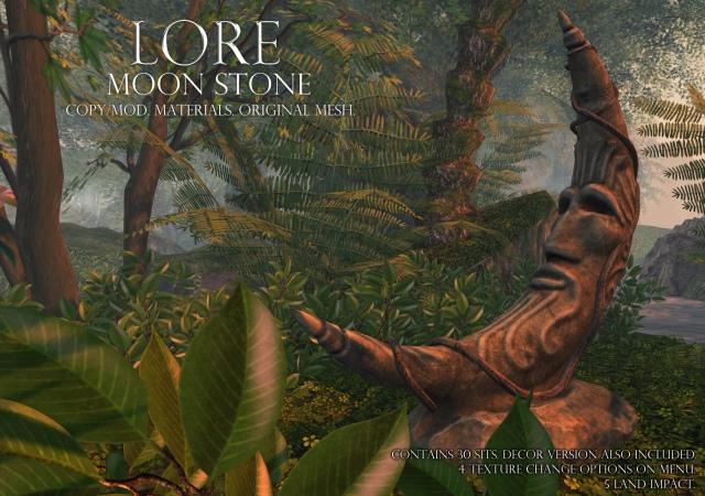 moon stone ad