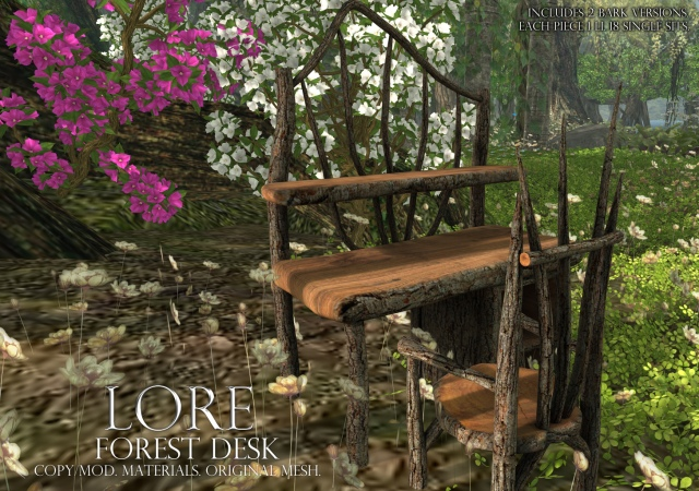 forest desk ad